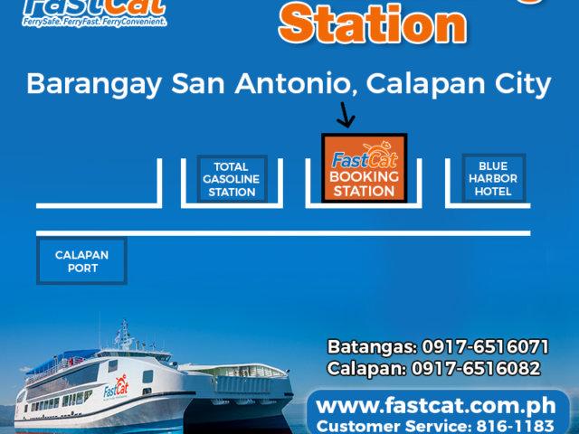 Calapan Port