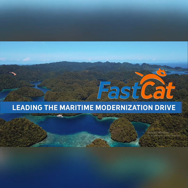 FastCat Leadership Video