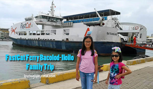 FastCat-Ferry-Bacolod-Iloilo-trip-family-travel-Bacolod-mommy-blogger-business-class-daughters