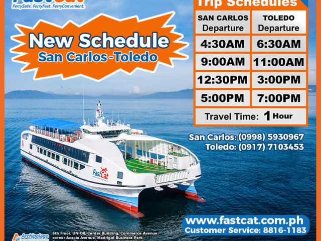 new-schedule-san-carlos-toledo