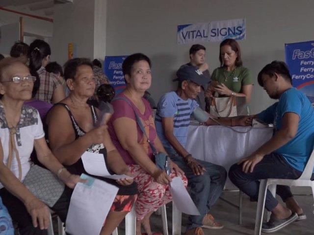 FASTCAT-BATANGAS-CSR-VIDEO