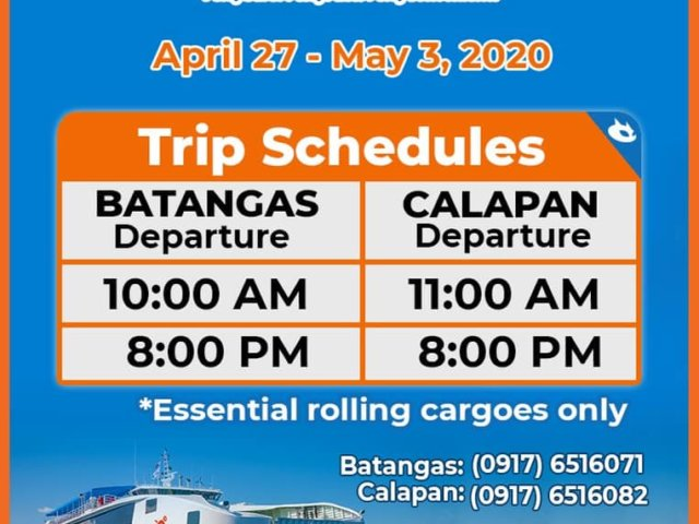 trip advisory Apr 24