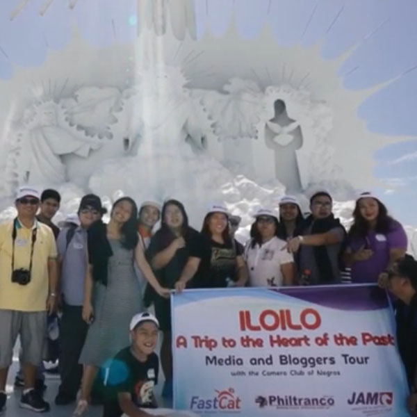 Iloilo: A trip to the heart of the past