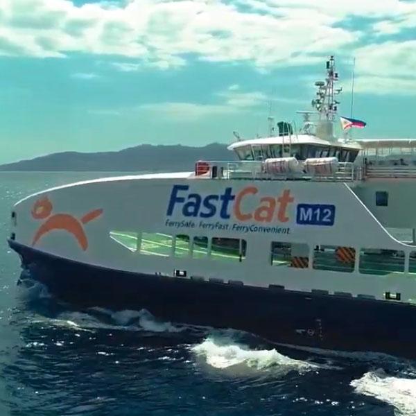 FastCat M12