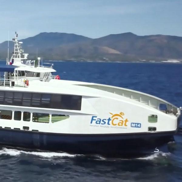 FastCat M14