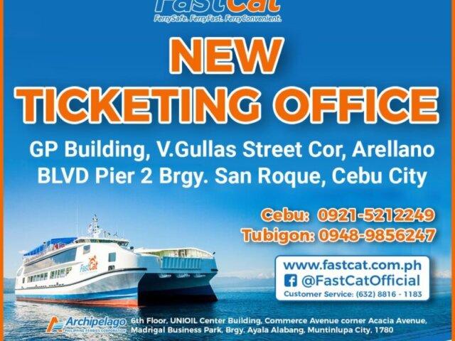 Cebu-Ticketing-Office